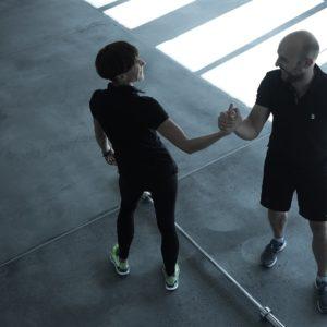 Pilates Poznań